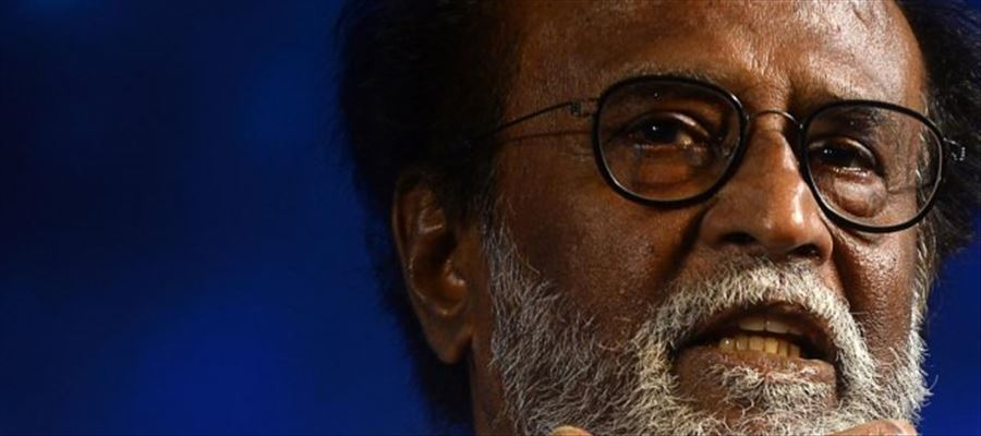 Tougher laws & stricter implementation for rapism & Murder against girls: Rajinikanth